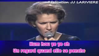 Celine Dion Le Ballet Jj Karaoke