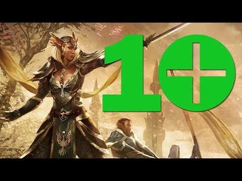 The Elder Scrolls Online - Special: 10 Dinge, die toll in ESO sind (Gameplay)