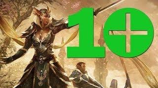 The Elder Scrolls Online - Special: 10 Dinge, die toll in ESO sind (Gameplay)