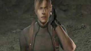 Resident evil 4 : Mike Rules! ...and Mike is dead :(