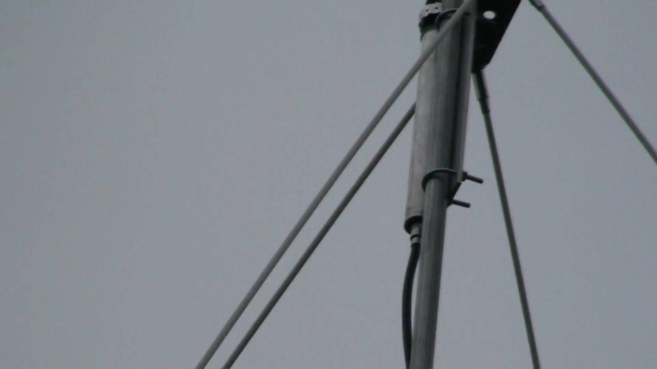 Imax 2000 Cb Radio Antenna Youtube