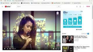 WP Youtube Gallery - Wordpress Plugin