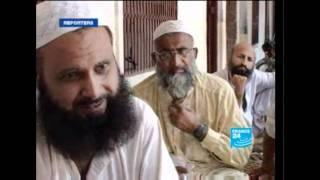 Hounding of Ahmadi Muslims in Pakistan