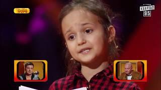 +10 000 - Мальчик, у которого нос картошкой, чихает пюрешкой | Рассмеши Комика Дети 2018