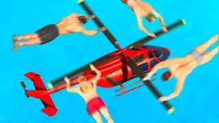GTA 5 WINS & FAILS #60 (BEST GTA 5 Stunts & Funny Moments Compilation)