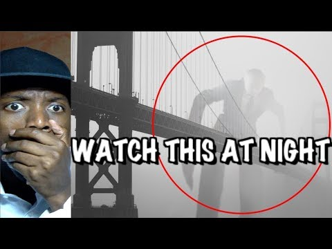 Thumbnail: 5 SLENDERMAN CAUGHT ON CAMERA & SPOTTED IN REAL LIFE!