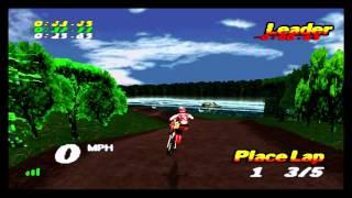 VMX Racing PSX (Playstation) Championship - 05 - Orlando National