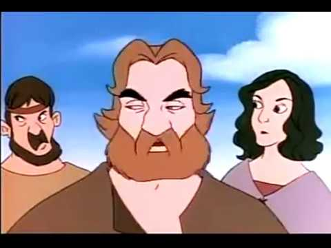 Desenhos Animados Historias Da Biblia Youtube