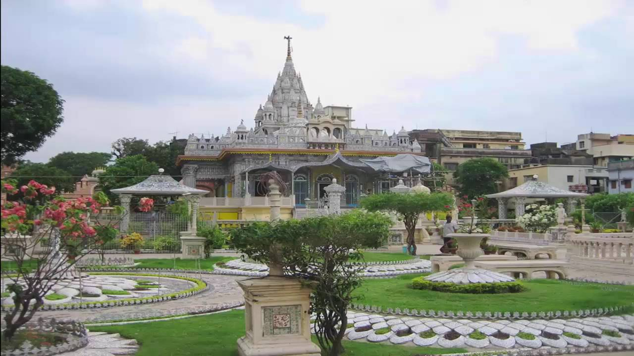 Top 10 places to visit in kanpur youtube for Top ten places to vacation
