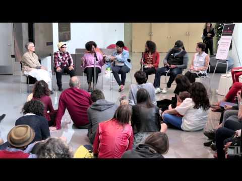 Maren Hassinger: Women's Work | Radical Presence | YBCA
