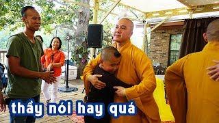 VẤN ĐÁP 20.10.2019 Những câu chuyện nhiệm màu của Đạo Phật có thật không - Thầy Pháp Hòa