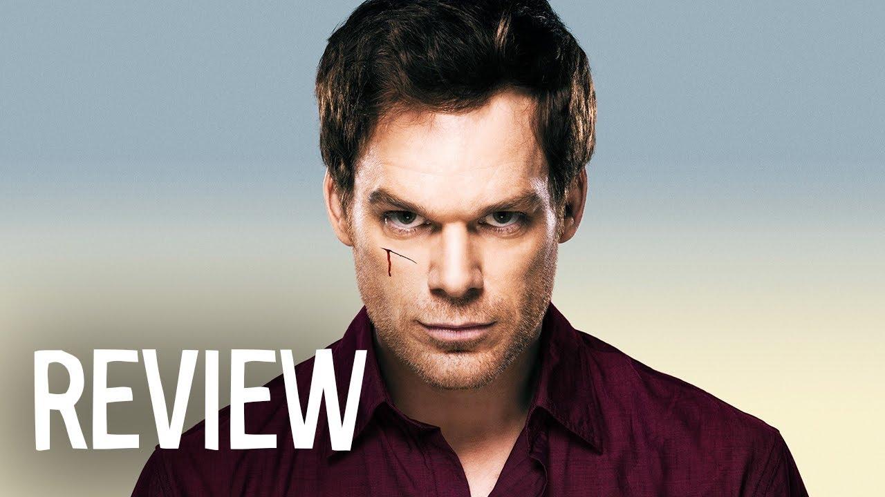 Dexter Kritik