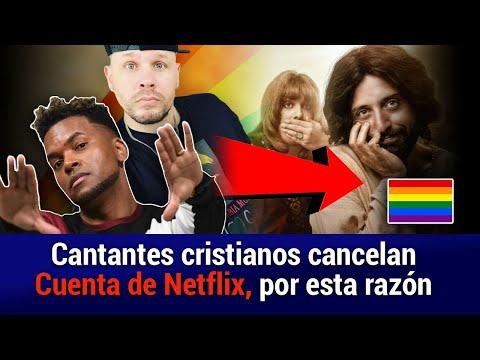 Cantantes cristianos cancelan cuenta de Netflix por esta película. Redimi2 y Alex Zurdo