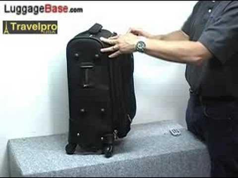 travelpro luggage 2 piece carryon set - Travel Pro Luggage