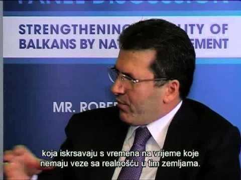 Strengthening Stability of Balkans by NATO enlargement, Montenegro