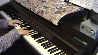 Repeat youtube video 同じ空の下で [Onaji sora no shita de] by Piano 【家族計画】