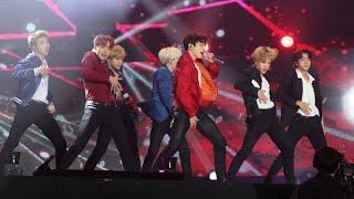 방탄소년단, 빌보드 차트 1위…한국 가수 최초 / 연합뉴스TV (YonhapnewsTV)