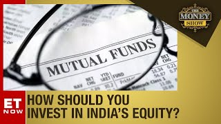 Stocks Vs mutual funds | The Money Show