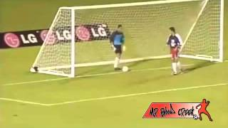 Goleada historica  Australia 31 vs American Samoa 0