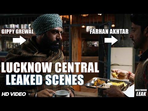 Leaked Lucknow Central movie scenes : Gippy Grewal & Farhan Akhtar - Biggest Bollywood Leak
