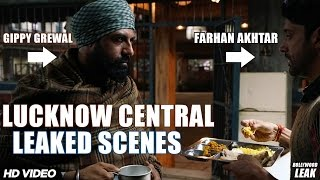 Leaked Lucknow Central movie scenes : Gippy Grewal & Farhan Akhtar - Biggest Bollywood Leak