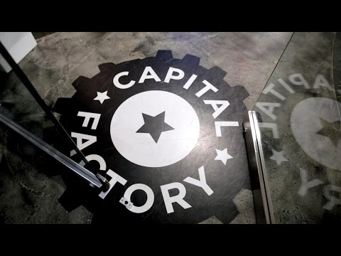 Capital Factory | Incubated