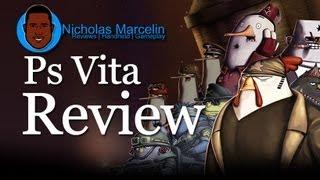 Nick Reviews - Rocketbirds : Hardboiled Chicken Review