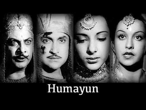 Humayun -1945