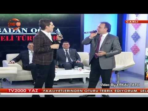 Salih & Osman Can - Amanın Yalel