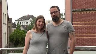 Kryokonservierung - Eine Erfolgsgeschichte // Interview mit Nadine und Bastian