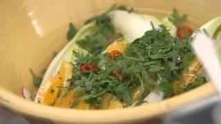 Dalia Salad Recipe