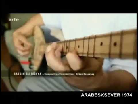 Acar Müzik Parlak Ahmet Orhan Gencebay Erkin Koray