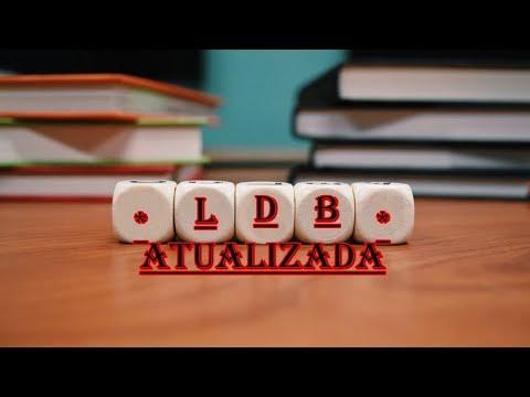 ldb-atualizada-(arts-32,-33-e-34)-curso-para-concurso-de-professor