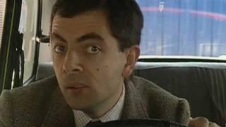 Car Park Chaos | Funnny Clip | Mr. Bean Official