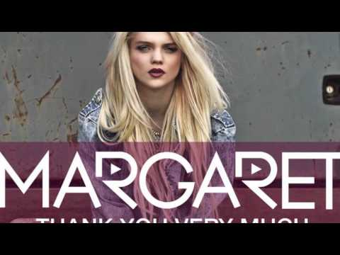 Margaret - Thank you very much (RadioBlog92) - YouTube