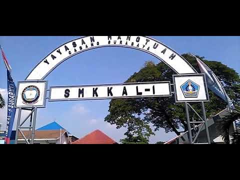 SMK KAL - 1 ( KEJURUAN TEKNIK KENDARAAN RINGAN ) UJI COBA !!