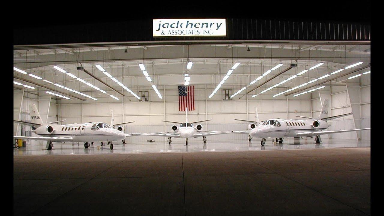 Jack Henry CorpAviation - YouTube