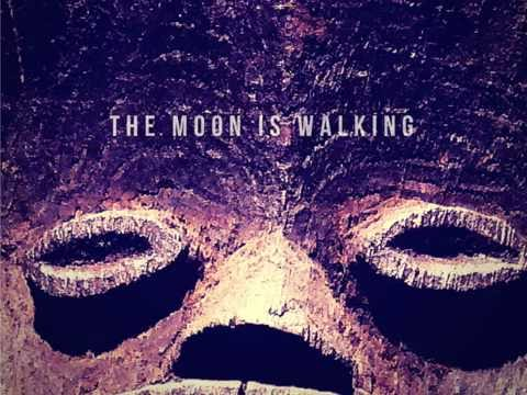 The Moon is Walking