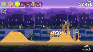 Original new Angry Birds phone game