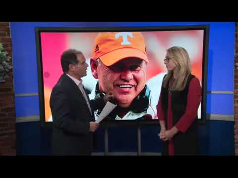 Fulmer to serve as athletic director