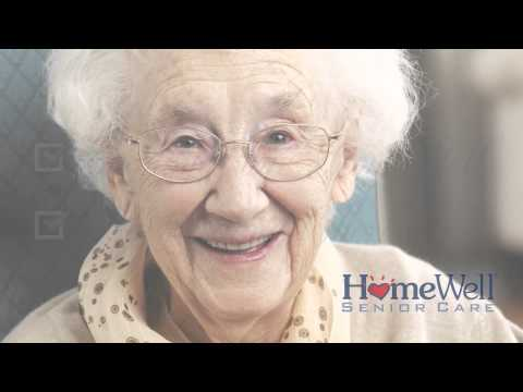 HomeWell Senior Care introduction video