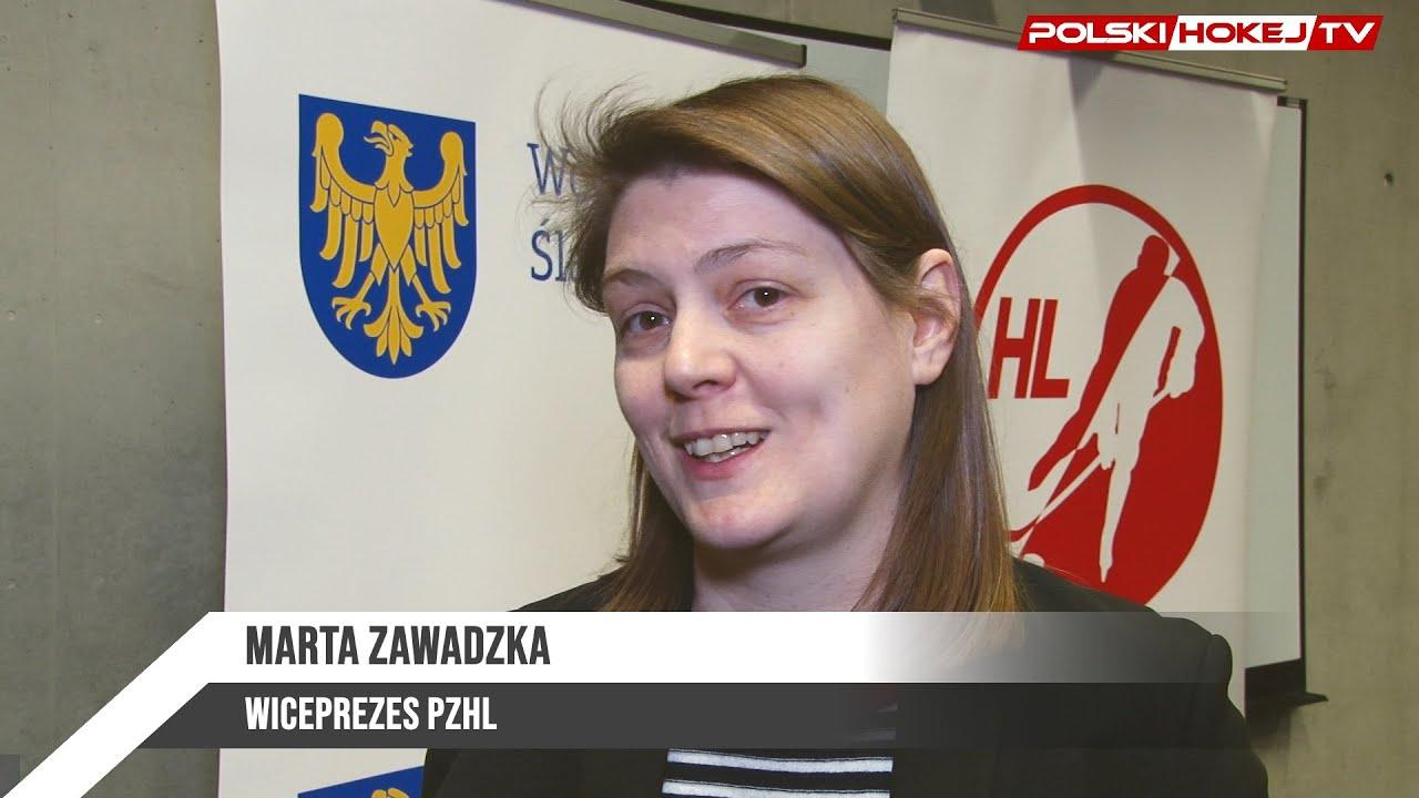 Zawadzka marta Marta Zawadzka