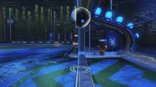 ROCKET LEAGUE MONTAGE 2! - Best Goals and Saves!
