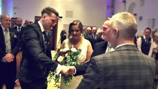 Mr & Mrs McKenzie's Wedding Highlights 01-09-2018