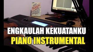 Engkaulah Kekuatanku - Simple Piano Cover