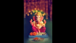 Onbathu kolum ondrai kana - Vinayagar - devotional whatsapp status cut song