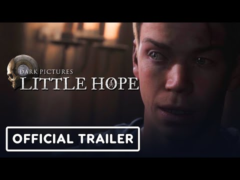 The Dark Pictures: Little Hope - Secrets and Premonitions Trailer
