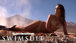 Irina Shayk Model Diary | Sports Illustrated Swimsuit