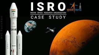 How big is ISRO    ISRO Documentary   Story Of Indian Space Research Organization   Case Study