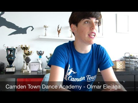 Inteligencia Competitiva - Experiencias prácticas: Camden Town Dance Academy